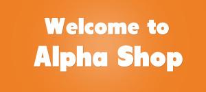Alpha Shop 300x134 تردد قناة الفا شوب Alpha Shop علي النايل سات