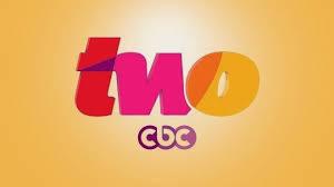 قناة سي بي سي تو تردد قناة سي بي سي تو  2 علي النايل سات CBC 2