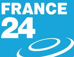 قناة فرانس 24 تردد قناة فرانس 24 الانجليزية علي النايل سات