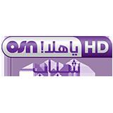قناة يا هلا شباب تردد قناة OSN يا هلا شباب علي النايل سات