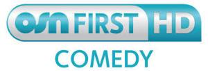 قناة OSN First comedy 300x102 تردد قناة او اس ان فرست كوميدي بلس تو OSN First comedy +2 علي النايل سات