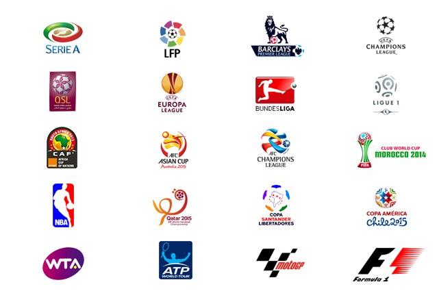 الجزيرة تعلن عن تردد قنوات bein Sport على النايل سات وسهيل سات تعرف عليها  2014