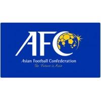 اتحاد اسيا لكرة القدم