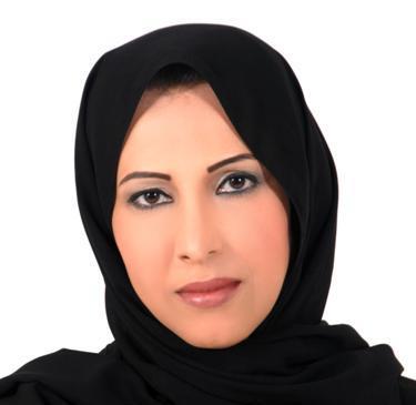 بدرية البشري1 صور الكاتبة بدرية البشري زوجة الفنان ناصر القصبي