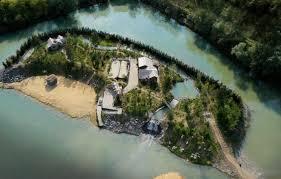 جزيرة القراصنة
