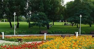 حدائق كريستينبوش