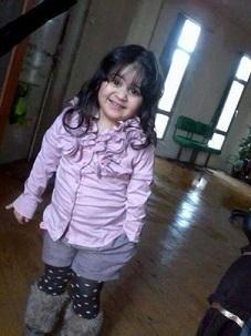 قصة اغتصاب وقتل الطفلة زينة طفلة بورسعيد