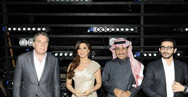 عرب غوت تالنت