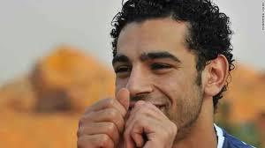 تعرف على موعد حفل زفاف محمد صلاح و سبب عدم حضور لاعبي الاهلي للفرح