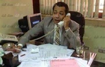 محمد مبروك بالصور تفاصيل اغتيال المقدم محمد مبروك مسئول ملف الاخوان فى الامن الوطني