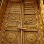 مفتاح الكعبة 2 150x150 شاهد صور قفل و مفتاح باب العكبة الجديد
