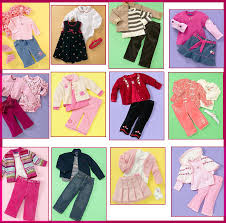 ملابس شتوية للاطفال