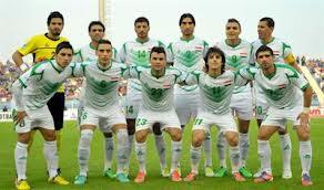 نتيجة واهداف مباراة العراق والصين الان 5-3-2014 تصفيات امم اسيا