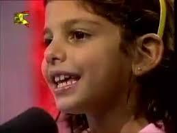 %name شاهد كيف تغير شكل مغنية اغنية فولا فولا الكندية من اصل لبناني نادينا