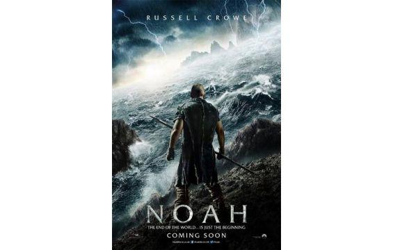 1384534954 2 363 فيلم Noah 2014 فيلم نبي الله نوح بطولة راسل كرو