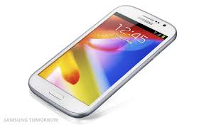هاتف جلاكسي جراند 2 من سامسونج الجيل الجديد من هاتف Samsung Galaxy Grand بشريحتين
