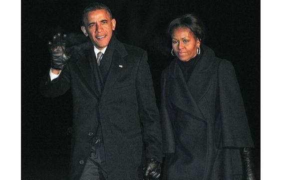 تفاصيل طلاق الرئيس الامريكي اوباما من زوجته ميشيل اوباما