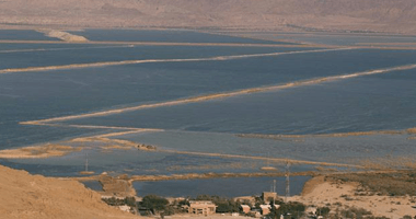 بحيرة طبرية