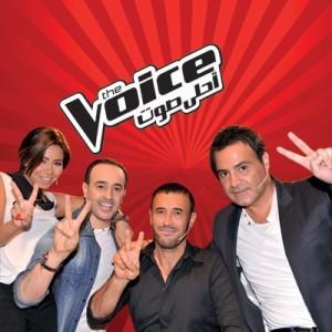 برنامج احلي صوت The Voice 300x300 موعد عرض الموسم الثاني من برنامج احلي صوت The Voice علي قنوات mbc 2013
