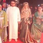 دنيا بطمة ومحمد الترك 150x150 صور حفل زفاف دنيا بطمة علي محمد الترك