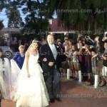 زوجة فورلان 150x150 صور حفل زفاف دييغو فورلان علي عارضة الازياء باز كاردوسو