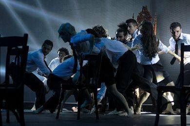 فيديو لحظة فوز فرقة سما بلقب عرب غوت تالنت الموسم الثالث في الحلقة الاخيرة من برنامج arabs got talent اليوم السبت 7-12-2013