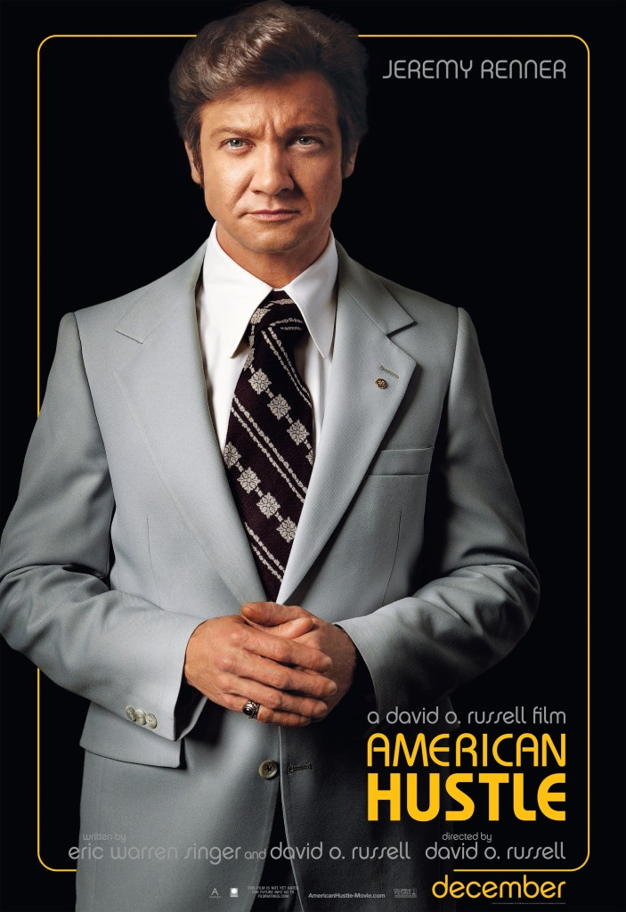 فيلم American Hustle