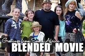 فيلم Blended