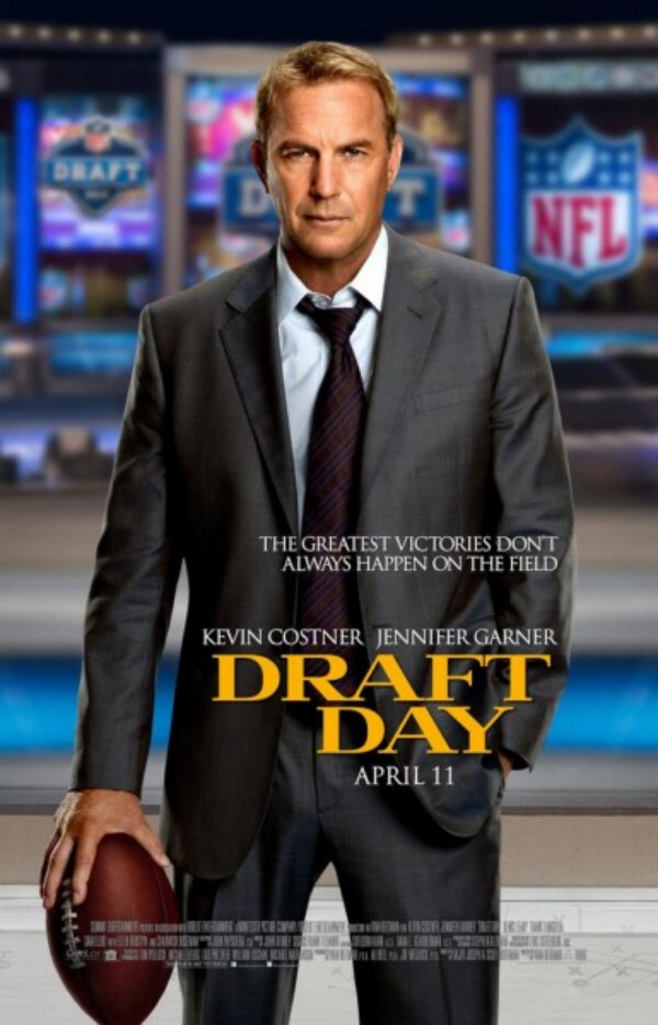 فيلم Draft Day