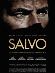فيلم Salvo 2013 228x300 فيلم Salvo 2013