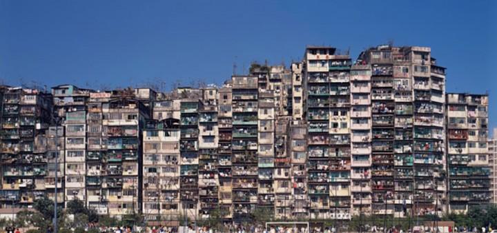 كاولون في هونغ كونغ