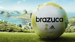كرة برازوكا