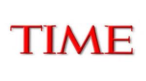 مجلة تايم