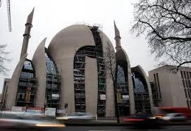 مسجد كولون