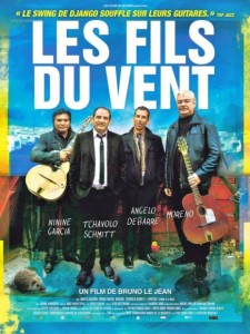 Sons of the Wind Les fils du vent 225x300 فيلم Sons of the Wind (Les fils du vent) 2013