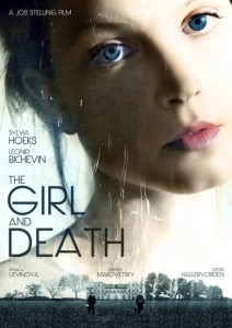 The Girl and Death 212x300 فيلم The Girl and Death 2013