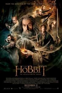 The Hobbit The Desolation Of Smaug 202x300 فيلم  The Hobbit: The Desolation Of Smaug