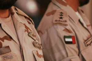 الجيش الاماراتي 300x199 شروط الخدمة العسكرية للذكور و الاناث ومدة التجنيد الالزامي في الإمارات العربية المتحدة