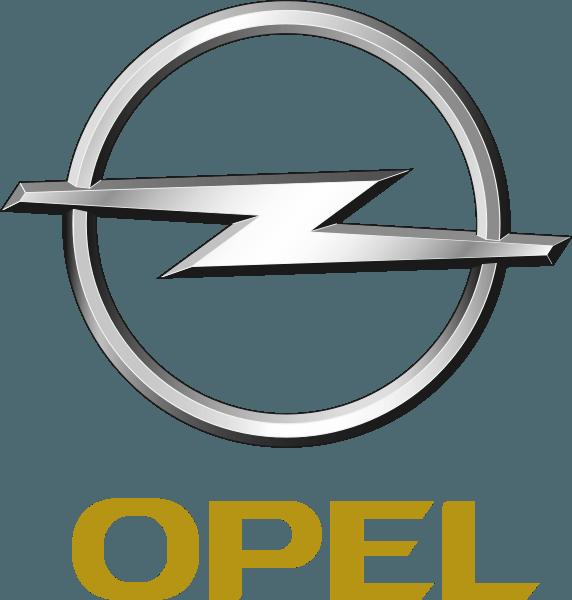 اوبل opel شعار