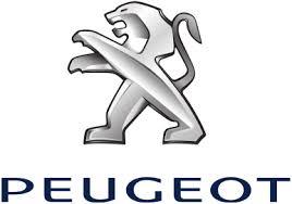 شعار بيجو لوجو