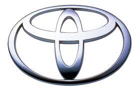 شعار شركة تويوتا Toyota