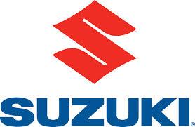 شعار سوزوكى لوجو