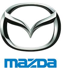 شعار مازدا لوجو