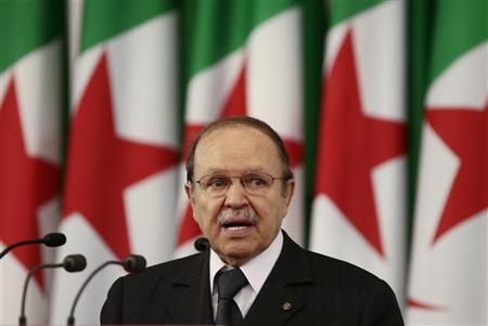 مسؤول جزائري: التمرد سينتهي خلال 18 شهرا
