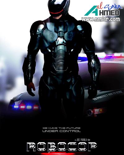 فيلم Robocop 2014