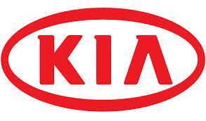 شعار شركة كيا للسيارات KIA