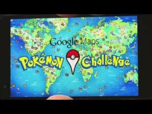 جوجل بوكيمون 300x225 فيديو خرائط جوجل تساعدك في الوصول الي البوكيمون