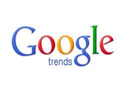 جوجل ترند