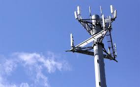 شبكة اتصالات محمول