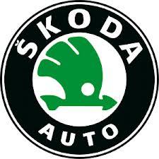 شعار سكودا لوجو